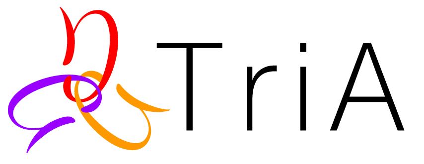 """Смена названия. """"ТриАПринт"""" теперь """"ТриА"""""""